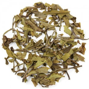 biała herbata liściasta