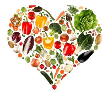 Top 10 sposobów na zdrową dietę