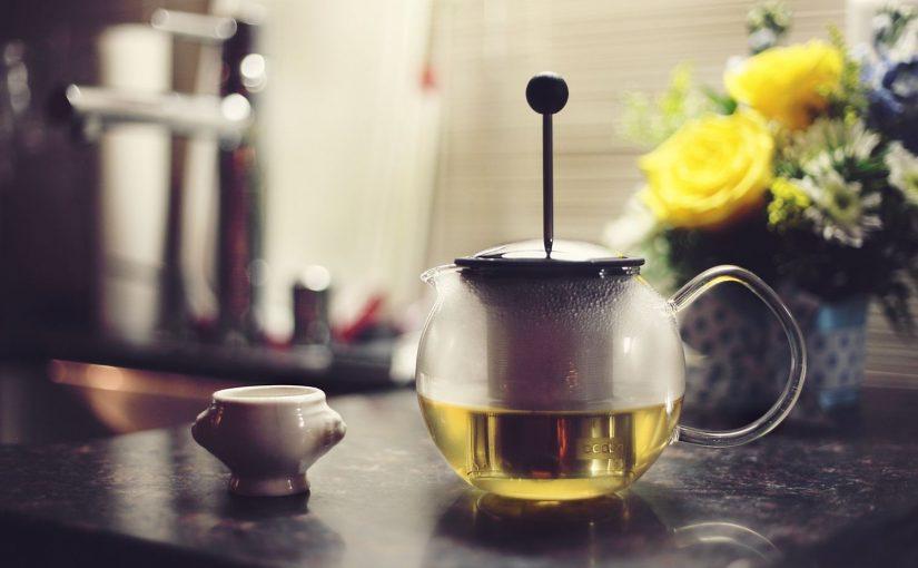 Szukasz herbaty na prezent? Szukaj w dobrych sklepach.