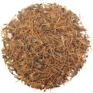 kora lapacho - do zaparzania herbaty