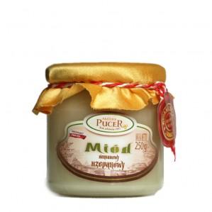 rzepakowy miód - zdjęcie