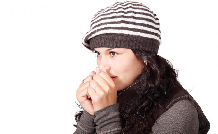 Top 5 sposobów na niedrożny nos