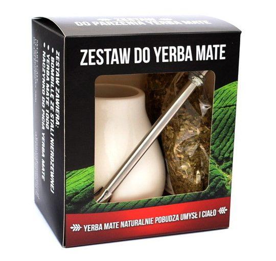 Czy warto kupować zestawy yerba mate?