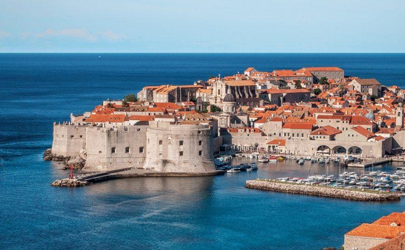 Chorwacja – raj dla żeglarzy