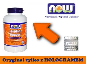 suplement diety candida support