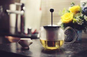 sklep z herbata