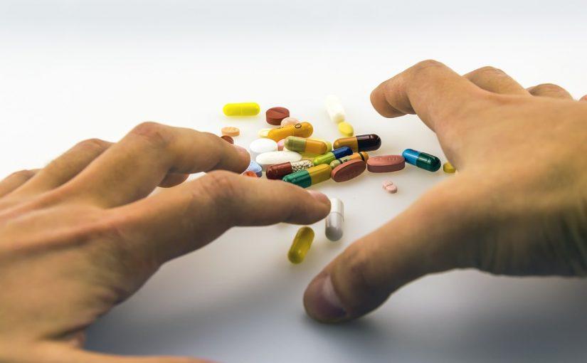Atrakcyjne leki na przeziębienie