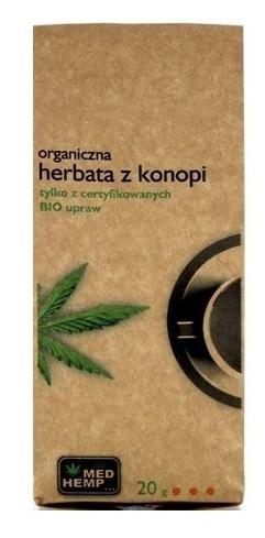 Herbaciany spokój